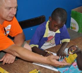 Verein Kindergarten Meschede in Gambia e.V. 10
