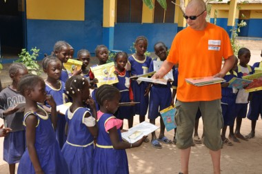 Verein Kindergarten Meschede in Gambia e.V. 9
