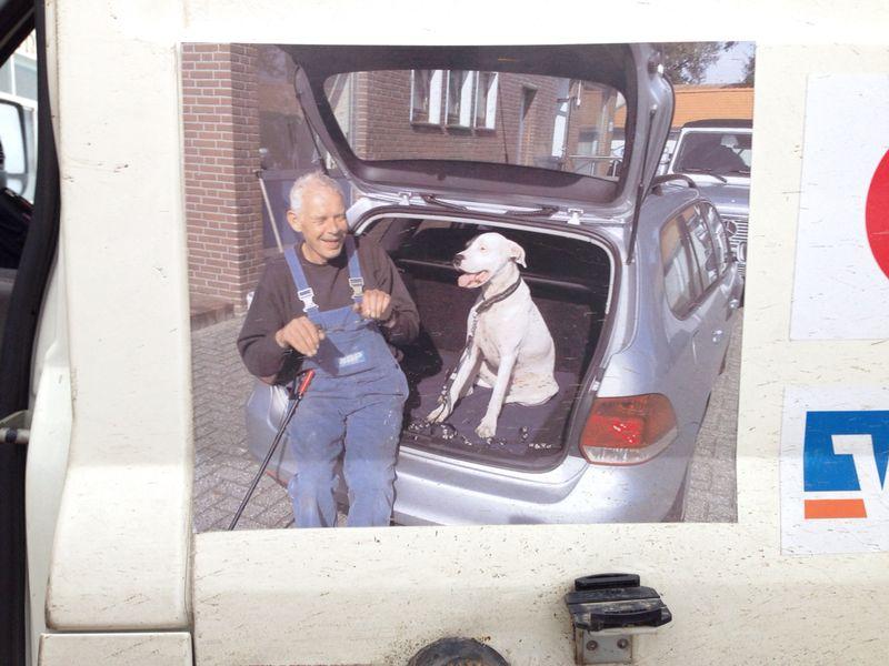 Opa gehts auch gut.....